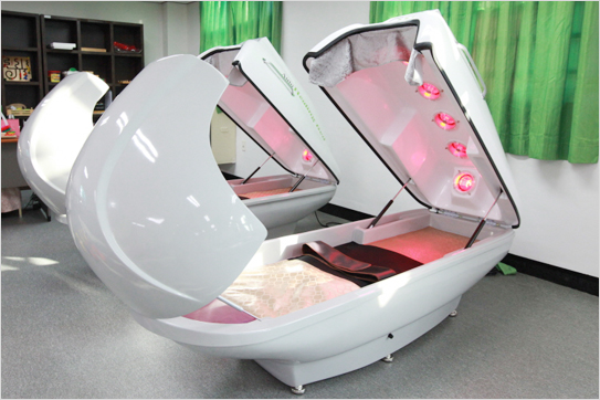 AUTO HEALING BED